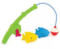 """Игрушка для ванной """"Весёлая рыбалка"""" 24+ (Munchkin, США)"""