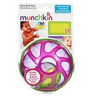 """Игрушка для ванной """"Мячик"""" 6+ (Munchkin, США)"""