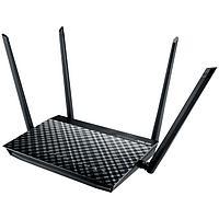 Беспроводной маршрутизатор ASUS RT-AC57U 4 порта + Wi-Fi 300/867 Mbps (RT-AC57U)