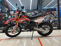 Мотоциклы REGULMOTO Мотоцикл эндуро Regulmoto Sport-003 250 2021 г. ПТС Красный