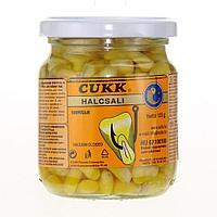 Кукуруза CUKK DELIKATES (0002=ванильный аромат, натуральный цвет)