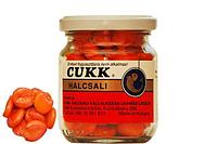Кукуруза CUKK GOLIAT (22815=смешанный аромат (Tutti Frutti), оранжевая)