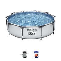 Каркасный бассейн Bestway 56408