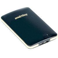 SmartBuy S3 Black внешний жесткий диск (SB512GB-S3DB-18SU30)
