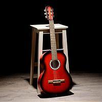 Классическая гитара Н303 красная