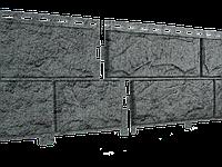 Фасадные панели Stone House Камень изумрудный