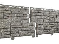 Фасадные панели Stone House Сланец бежевый
