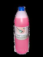 """Средство для мытья пола """"Floor WASH"""", 1 л от Oxima"""