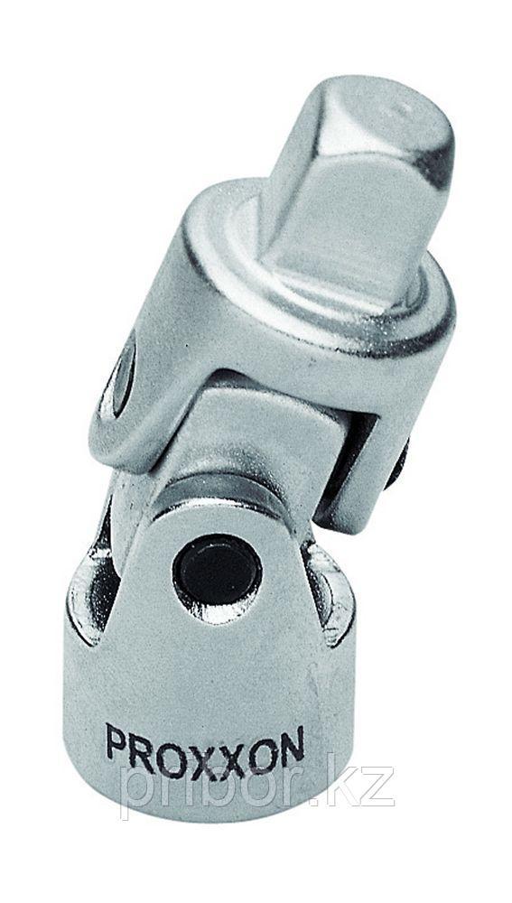 """23450 Proxxon Шарнир кардан для головок на 1/2"""""""