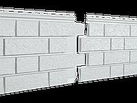 Фасадные панели Stone House S-Lock КЛИНКЕР дымчатый