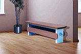 Конвектор скамья KBZ 300-350-1600, фото 6
