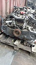 Двигатель EJ20 Subaru Forester (SF5)