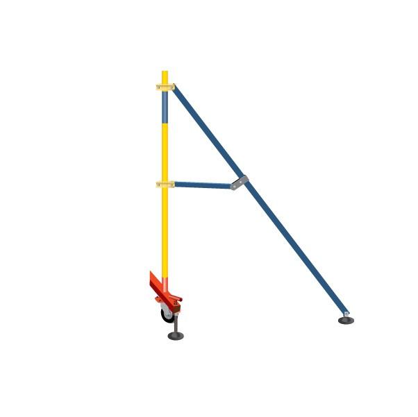 Комплект стабилизаторов ( при высоте вышки более 5 м)