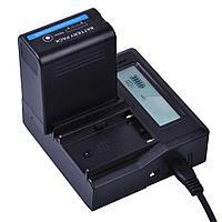 Зарядное устройство DUO для Sony BP-U30, BP-U60, BP-U90