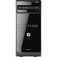 Компьютер HP Pro 3500 G2 MT Intel Core i3-3240(3.4GHz)/4Gb/500Gb/Intel HD/DVDRW