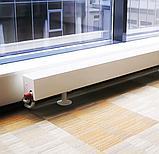 Напольный конвектор KPZ 85-130-1100 ( 443 Вт ), фото 6