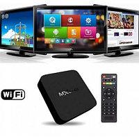 Приставка Smart Tv Box MXQ Pro 4K