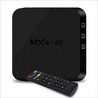 Приставка Smart Tv Box MXQ 4K(RK3229)