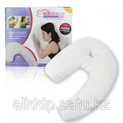 Подушка ортопедическая Side Sleeper White