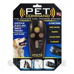 PET COMMAND - Ультразвуковой сигнализатор для собак