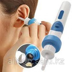 Автоматический очиститель для ушей Electrik Ear Piker