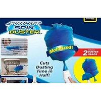 Электрическая щетка для уборки пыли