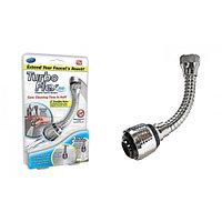 Насадка на кран Turbo Flex - Faucet 360°