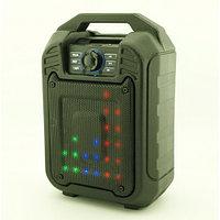 Портативная колонка Bluetooth B15 в виде мини-чемодана