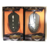 Мышь проводная игровая ZORNWEE GX30