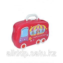 Детский чемоданчик Хеппи Дресер 678-103А