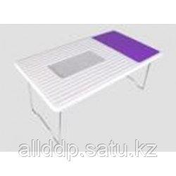 Подставка под ноутбук 550 столик с вентилятором