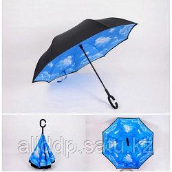 Зонтик umbrella НЕБО № F08-I