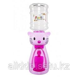 Детский кулер для воды Фунтик Котик