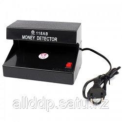 Портативный детектор валют 118AB