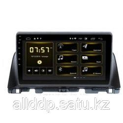 Штатная автомагнитола KIA K5 2012