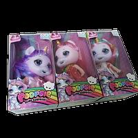 Кукла Poopsie в коробке(кукла с волосами) (RV-154)