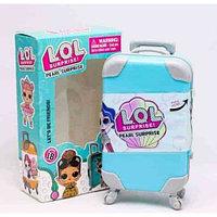 Кукла Лол в чемодане (ММ-54)
