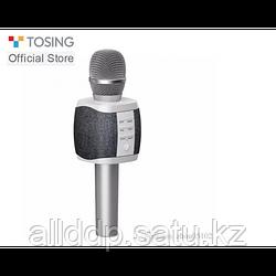 Беспроводной Bluetooth Караоке микрофон TOSING XR27