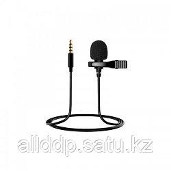 Петличный микрофон JBC-050 3.5AUX
