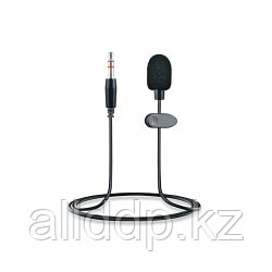 Петличный микрофон KIN KM-001 3.5AUX