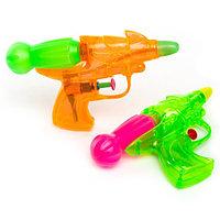 Пистолет водяной ZV-50
