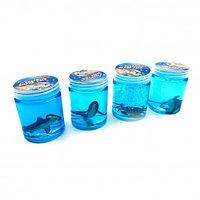 Игрушка слайм,жвачка для рук морские животные (EF-2-4)
