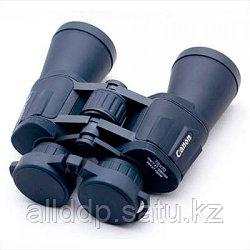 Бинокль Canon 70 х 70 Черный