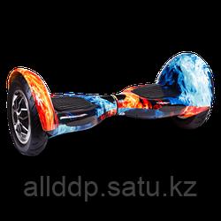 Гироборд Smart Balance TaoTao APP 10 дюймов (огонь и лёд)