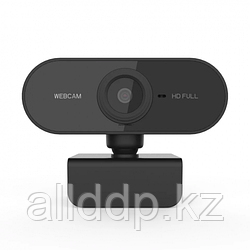 Веб камера Full HD 1080p (1920x1080) с встроенным микрофоном x30