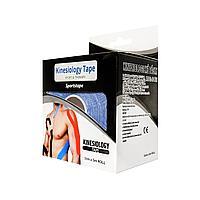 Кинезио тейп (Kinesio tape) - эластичный пластырь 5 см х 5 м ролл