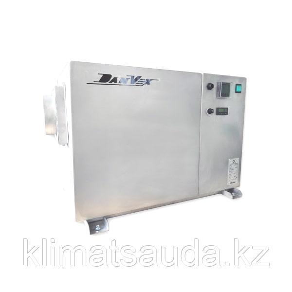 Увлажнитель воздуха Danvex HUM-6S для промышленных помещений