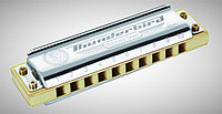 Marine Band Thunderbird Low C (M201197X) Губная гармоника