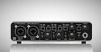 BEHRINGER UMC204HD Аудио интерфейс