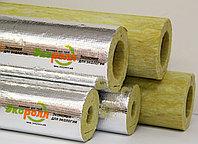Цилиндры минераловатные теплоизоляционные ЭКОРОЛЛ 100
